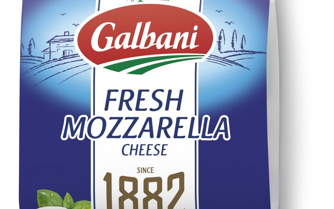 Fresh Mozzarella Pouch Multi-Pack