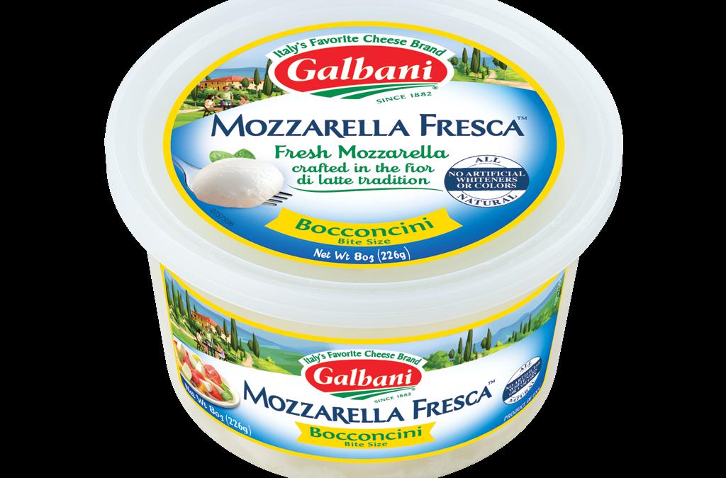 Fresh Mozzarella Bocconcini