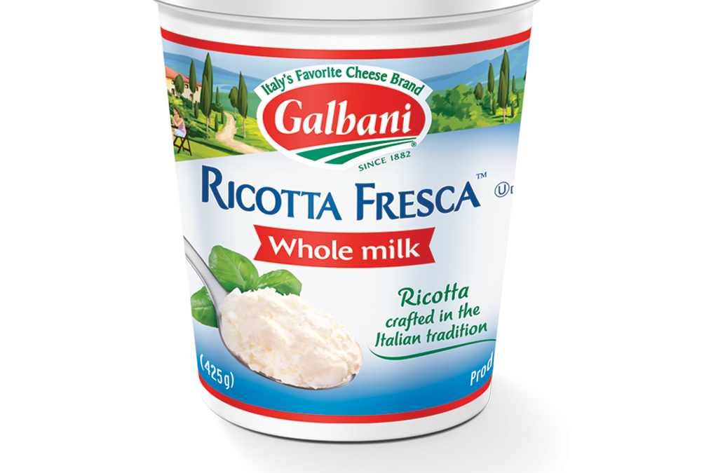 Whole Milk Ricotta Fresca