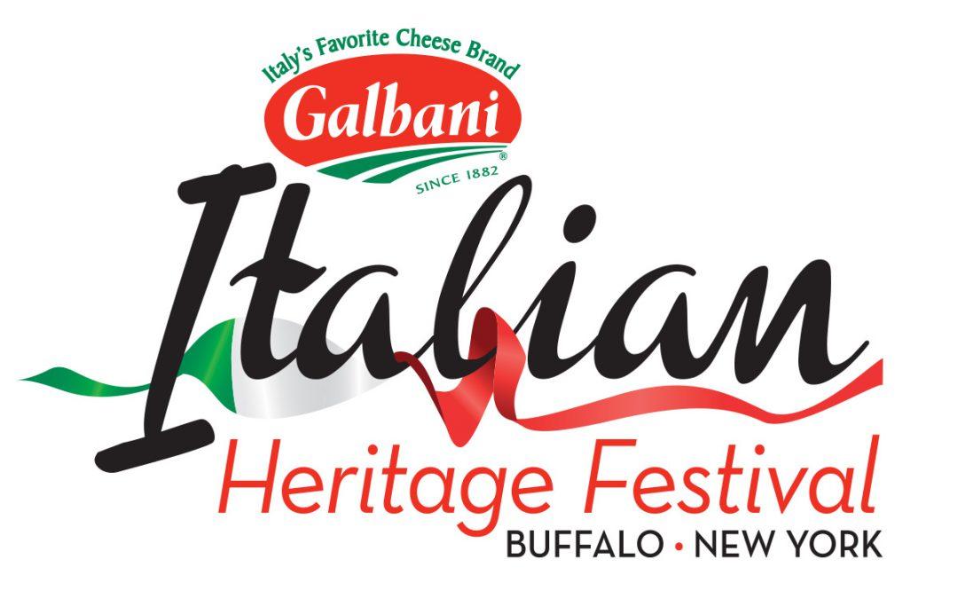 Galbani® Italian Heritage Festival in Little Italy