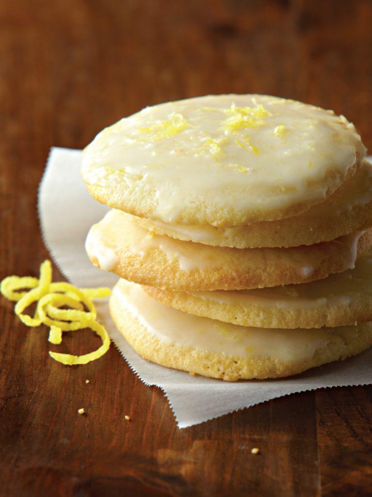 Lemon Ricotta Cookies Galbani Cheese Authentic Italian