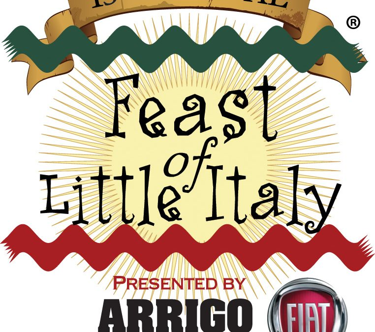 Feast of Little Italy