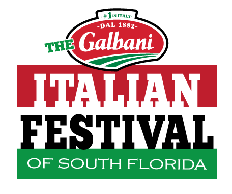 Galbani® Italian Festival of South Florida