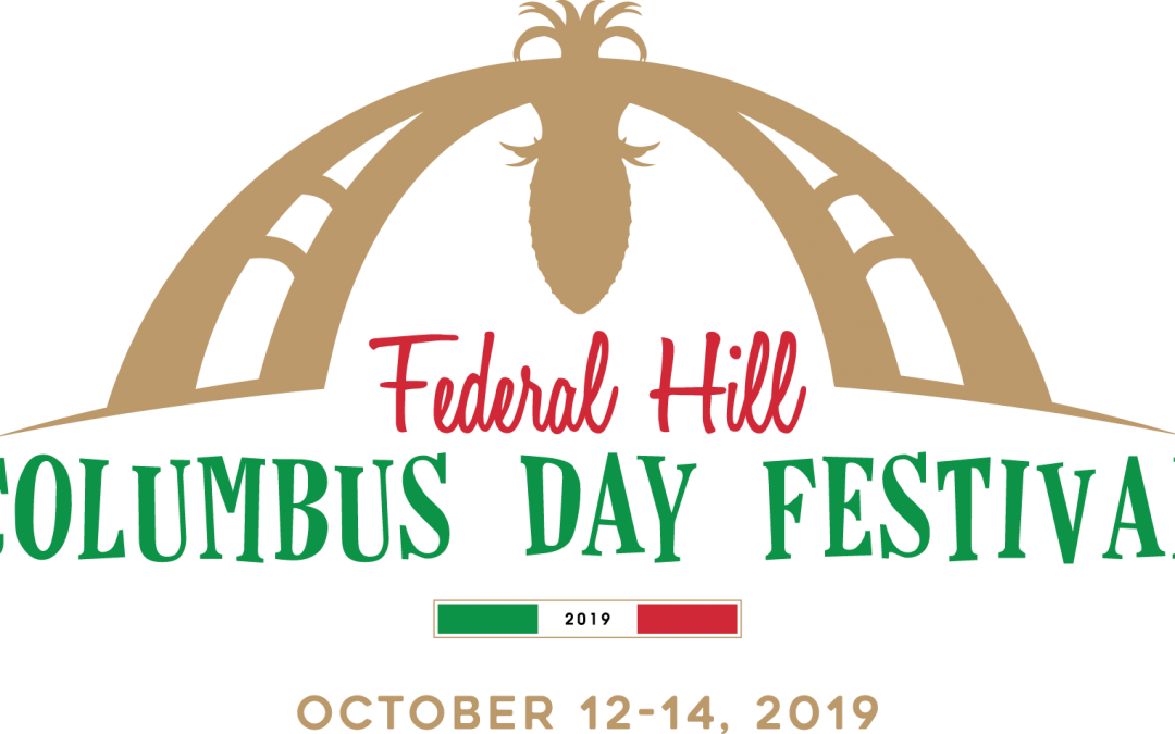 Federal Hill Columbus Day Festival