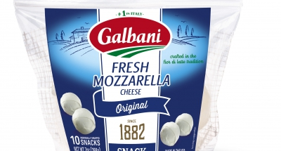 Fresh Mozzarella Snacks - Galbani Cheese