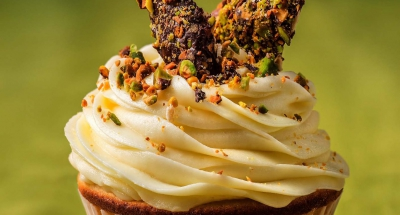 Cannoli Cupcakes - Galbani Cheese