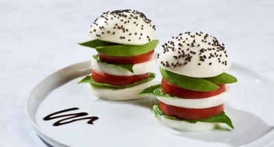 Caprese Slider - Galbani Cheese