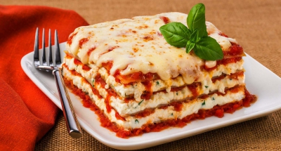Classic Cheese Lasagna - Galbani Cheese