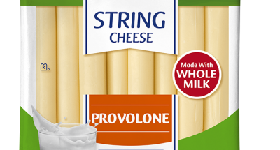 Provolone String Cheese - Galbani Cheese