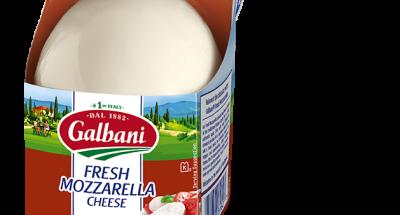 Fresh Mozzarella Ball - Galbani Cheese