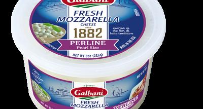 Fresh Mozzarella Perline - Galbani Cheese