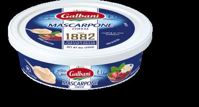 Mascarpone - Galbani Cheese
