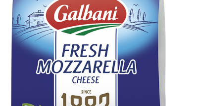 Fresh Mozzarella Pouch Multi-Pack - Galbani Cheese