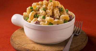 Italian Mac n' Cheese - Galbani Cheese