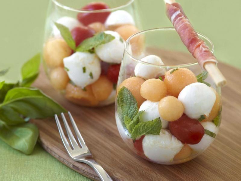 Italian Mozzatini™ - Galbani Cheese