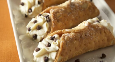 Classic Cannoli - Galbani Cheese