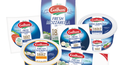 Whole Milk Ricotta - Galbani Cheese