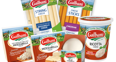 Pepper Jack Stick Cheese - Galbani Cheese