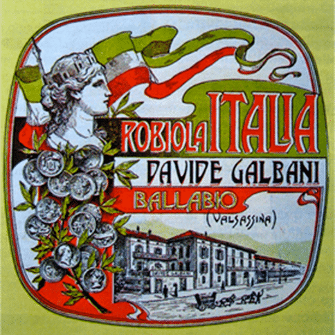 Galbani Cheese Logo