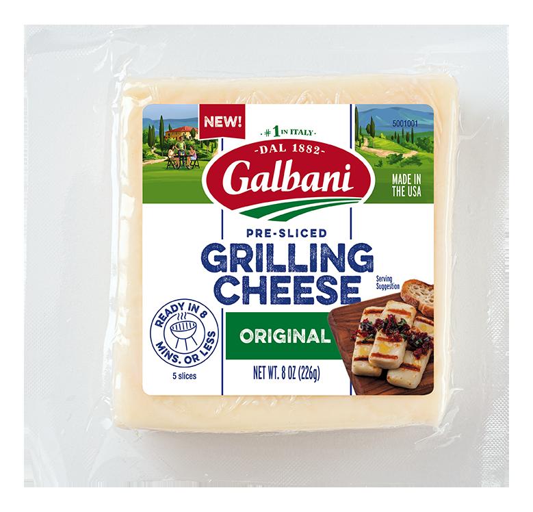 Original Grilling Cheese - Galbani Cheese
