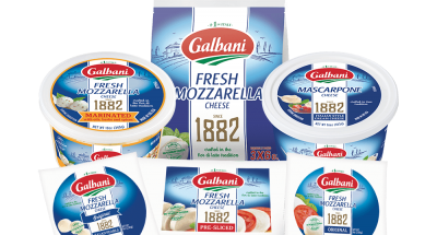 Mascarpone Imported Italian - Galbani Cheese